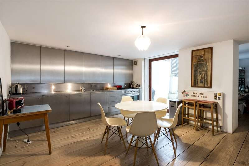 2 Bedrooms Flat for sale in Powis Square, London, W11