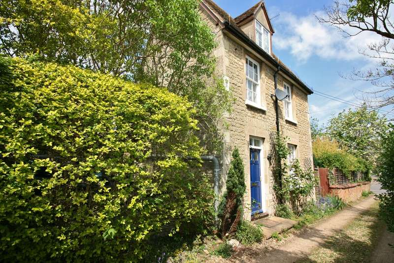 4 Bedrooms Cottage House for sale in Kidlington, Oxford