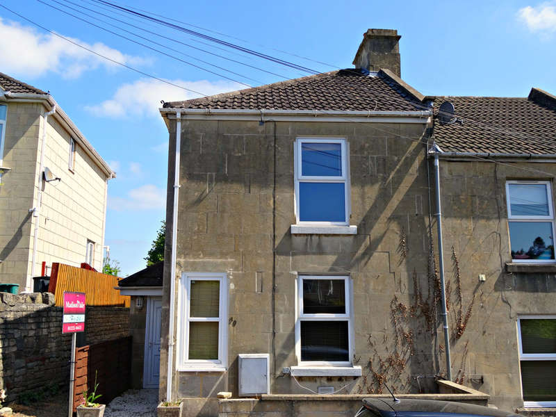 2 Bedrooms End Of Terrace House for sale in Lymore Avenue, Oldfield Park, Bath
