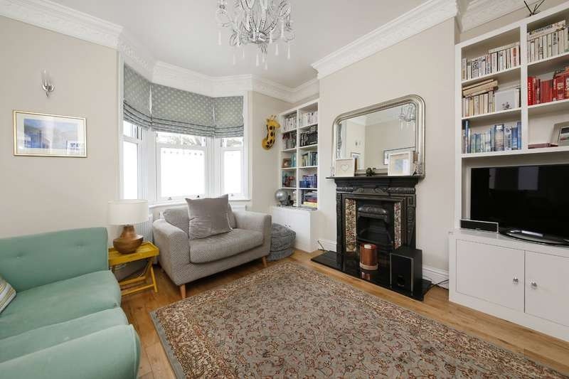 4 Bedrooms Terraced House for sale in Malpas Road | London | SE4 1BQ