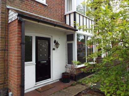 3 Bedrooms Semi Detached House for sale in Norwich, Norfolk, .