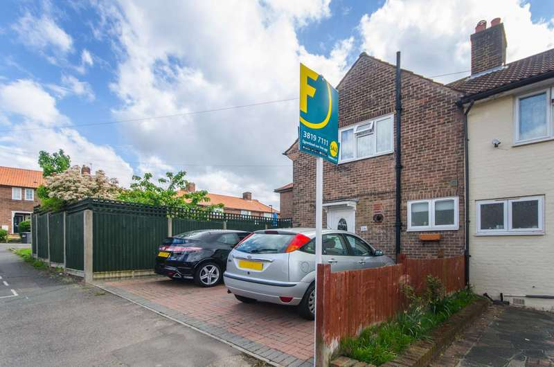 3 Bedrooms House for sale in Wittersham Road, Bromley, BR1