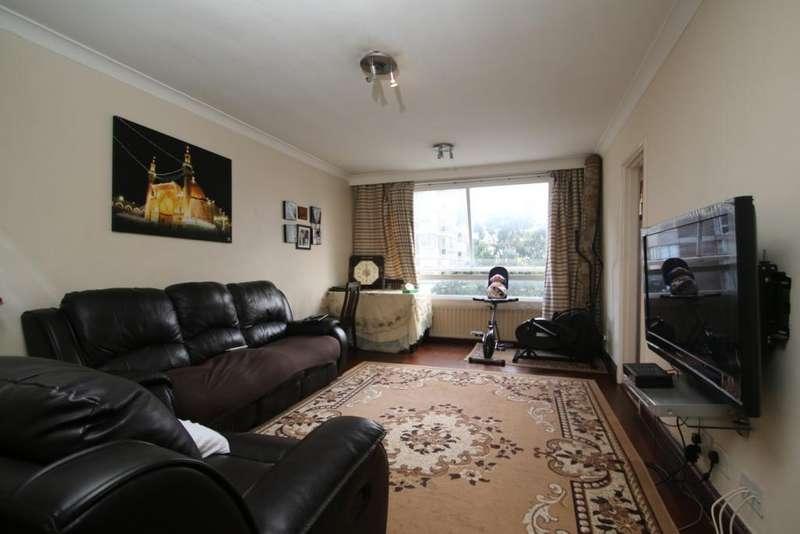 1 Bedroom Flat for sale in Paddington, London W2