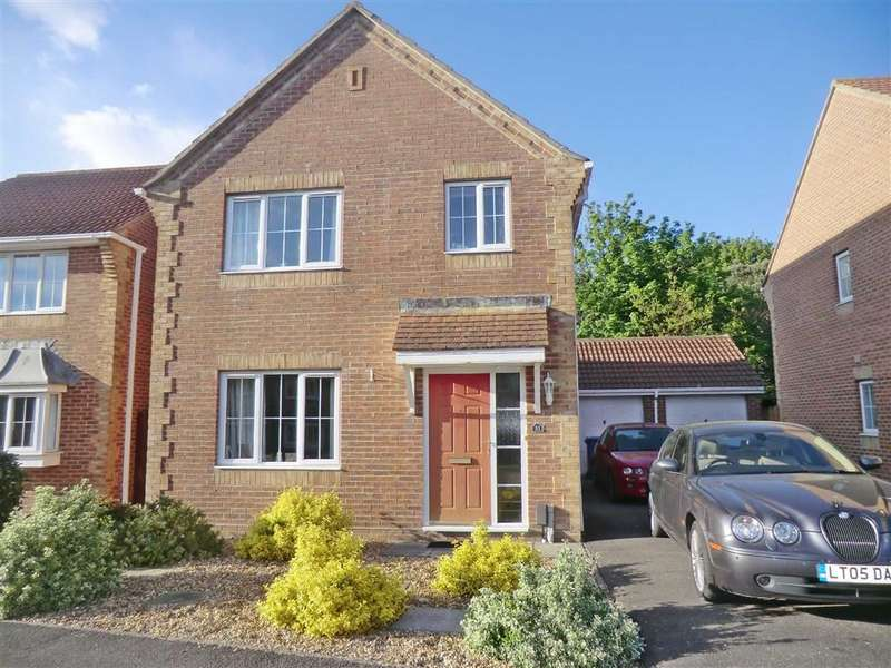 3 Bedrooms House for sale in Bishop Close, Poole, Dorset