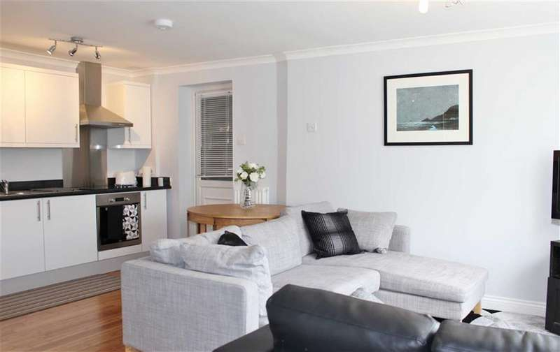 2 Bedrooms Property for sale in Western Lane, Mumbles