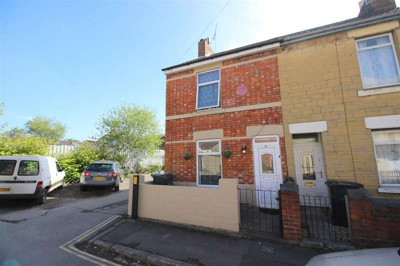 2 Bedrooms Property for sale in Handel Street, Gorse Hill, Swindon