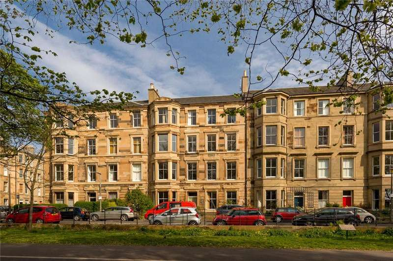 4 Bedrooms Flat for sale in 15/4 Lonsdale Terrace, Edinburgh, EH3