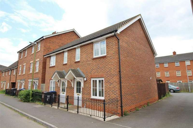 2 Bedrooms Detached House for sale in Richards Street, Hatfield, Hertfordshire