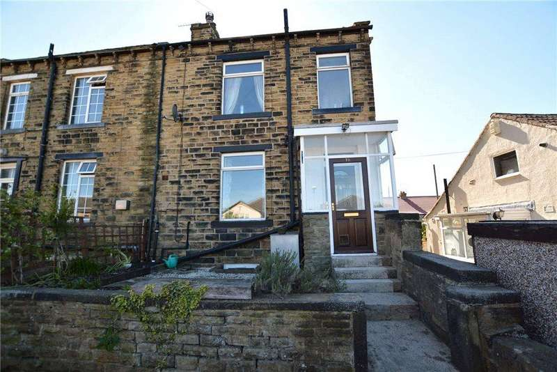 1 Bedroom Terraced House for sale in Oak Street, Pudsey, West Yorkshire