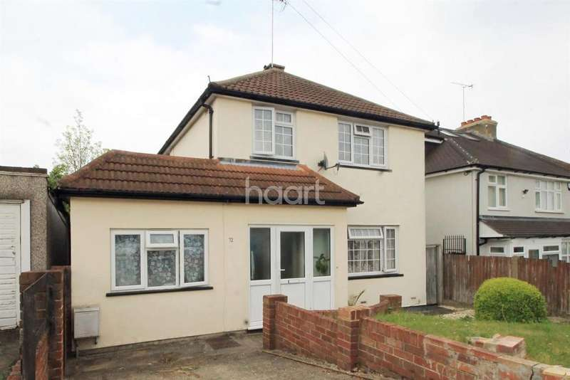 4 Bedrooms Detached House for sale in Friar Road, Orpington, Kent, BR5