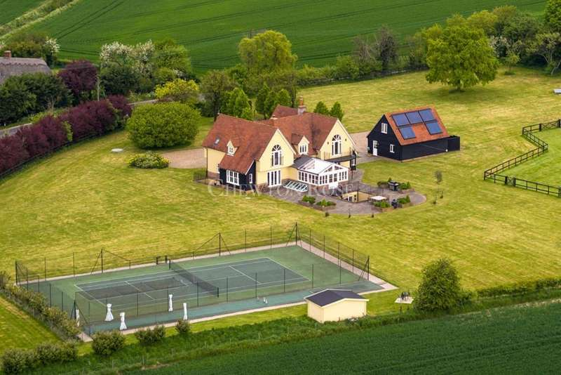 6 Bedrooms Detached House for sale in Dunmow