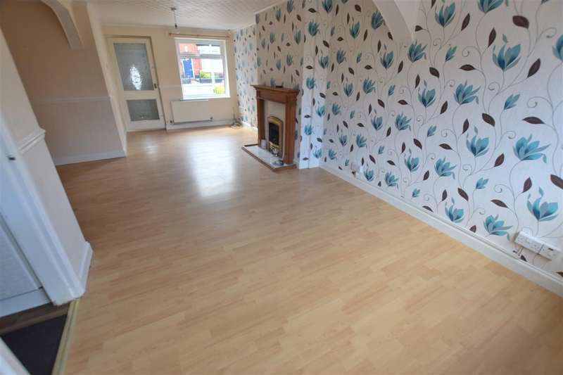 3 Bedrooms House for sale in King Street, Heywood