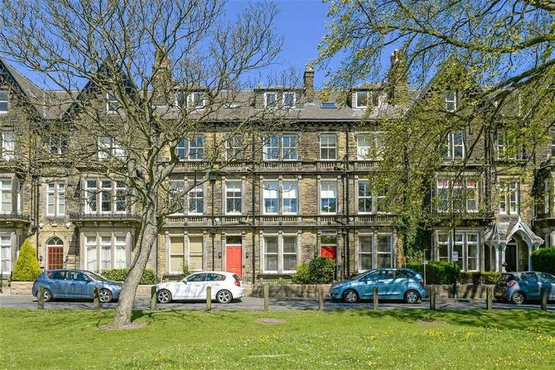 2 Bedrooms Apartment Flat for sale in Granby Road, Harrogate, North Yorkshire