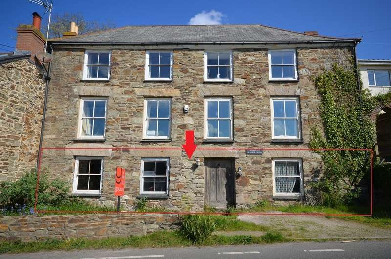 2 Bedrooms Apartment Flat for sale in Peterville, St. Agnes, Cornwall