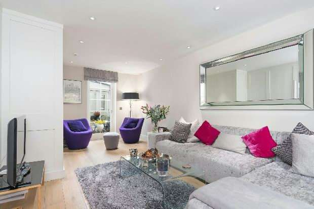 4 Bedrooms Flat for sale in Perrins Lane, Hampstead Village, NW3