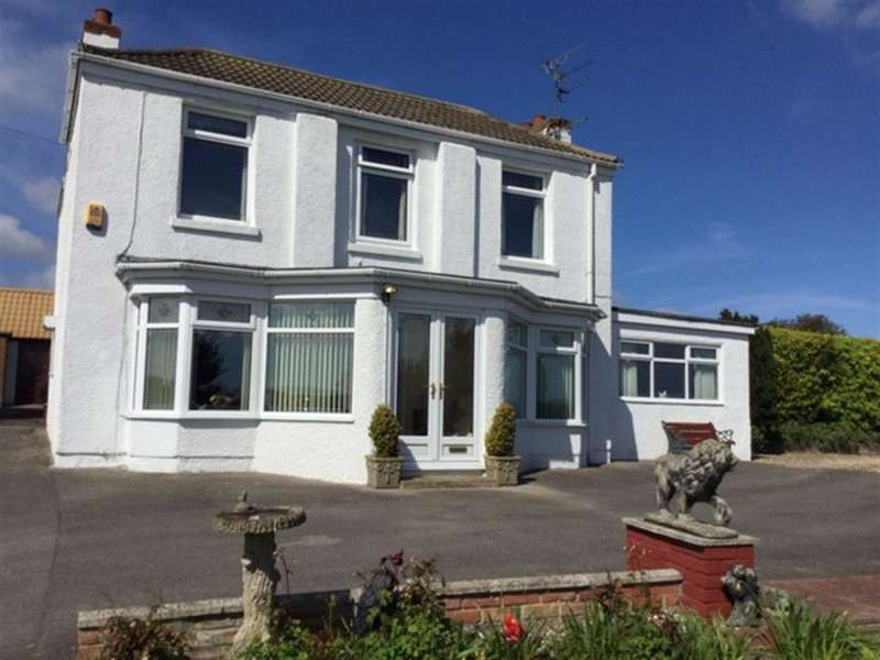 3 Bedrooms Detached House for sale in Mill Lane, Bridlington, YO16 7AR