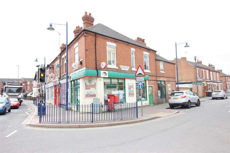 Property for sale in Derby Road, Sandiacre, Nottingham