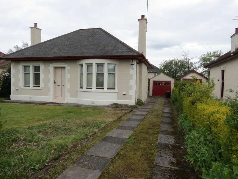 3 Bedrooms Detached House for sale in Birkhall Ave, Crookston G52