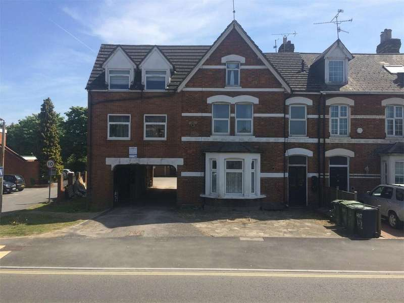 1 Bedroom Flat for sale in Anstey Road, Alton, Hampshire