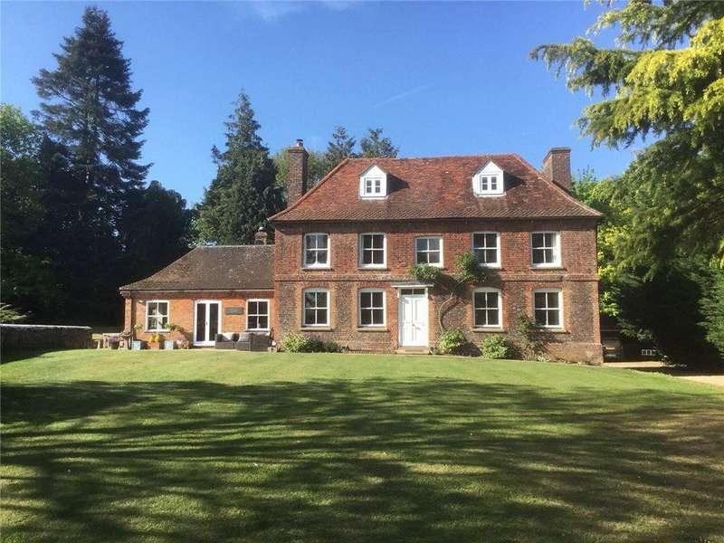 6 Bedrooms Unique Property for sale in Bragenham Lane, Leighton Buzzard, Buckinghamshire