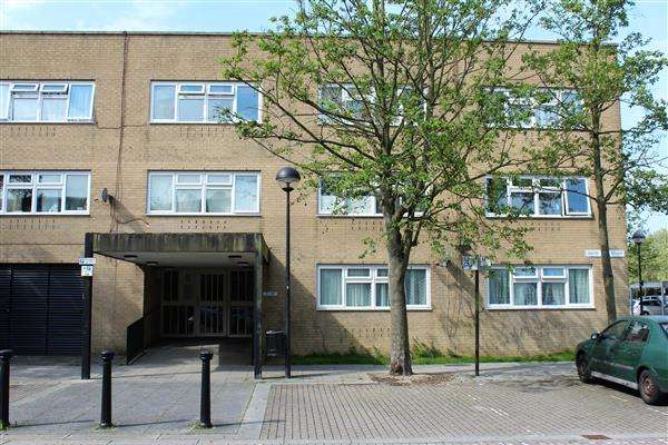 1 Bedroom Studio Flat for sale in Central Milton Keynes, Milton Keynes