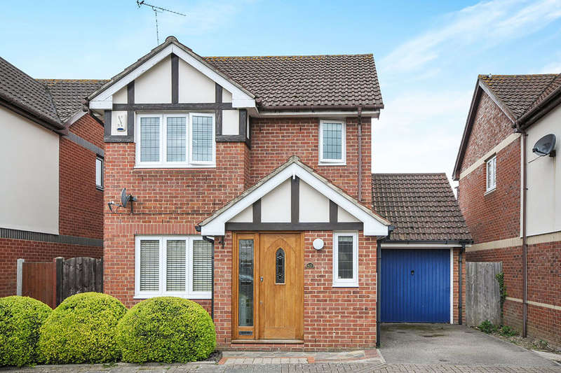 3 Bedrooms Detached House for sale in Randolph Road, Bromley, BR2