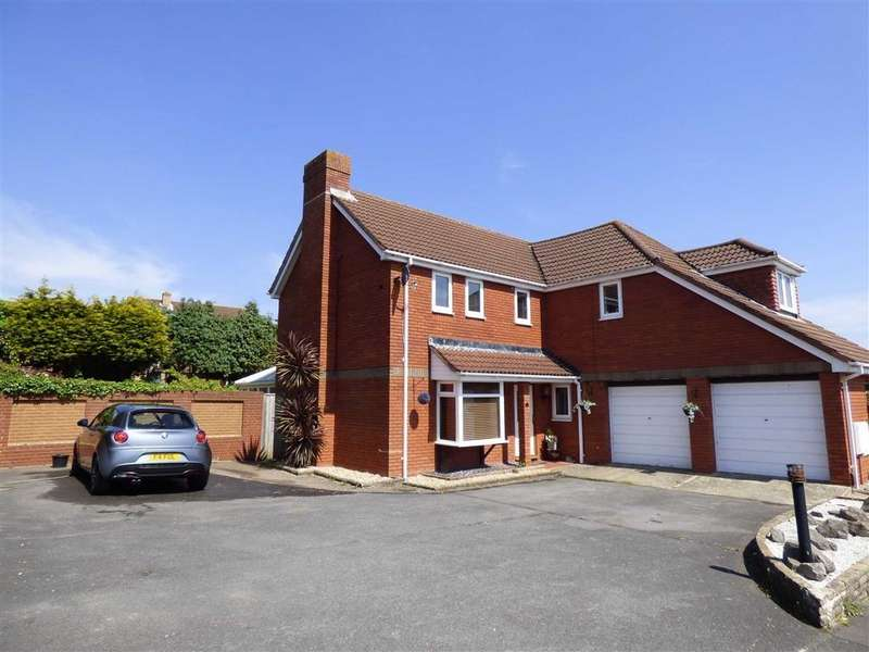 4 Bedrooms Detached House for rent in Summerfields, Bournemouth, Dorset, BH7