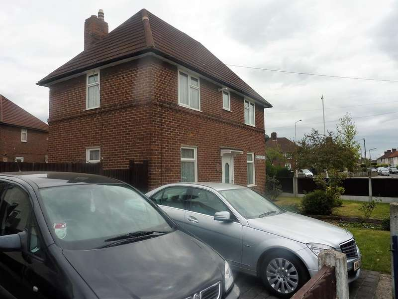 2 Bedrooms End Of Terrace House for sale in Weylond Road, Dagenham RM9
