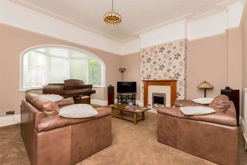 6 Bedrooms Terraced House for sale in Windsor Road, Doncaster, DN2