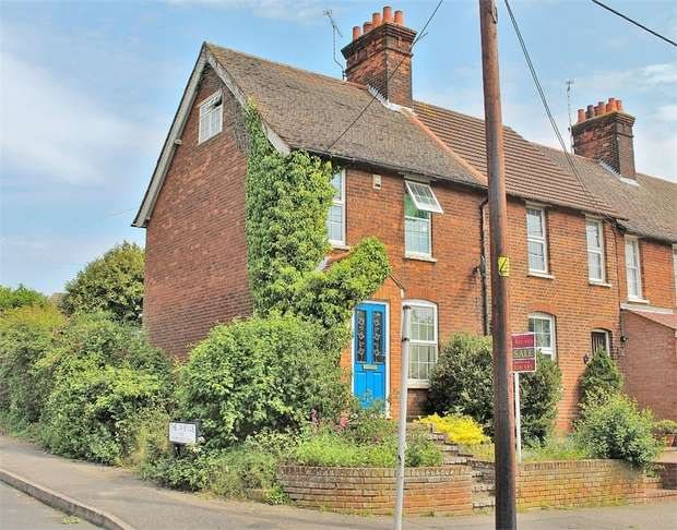 3 Bedrooms Cottage House for sale in Dunmow, Essex