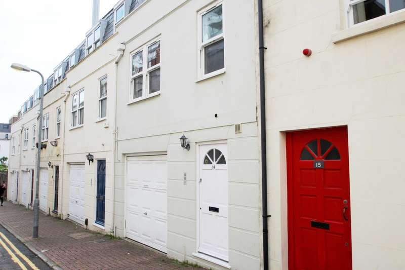 3 Bedrooms House for rent in Queensbury Mews, Brighton