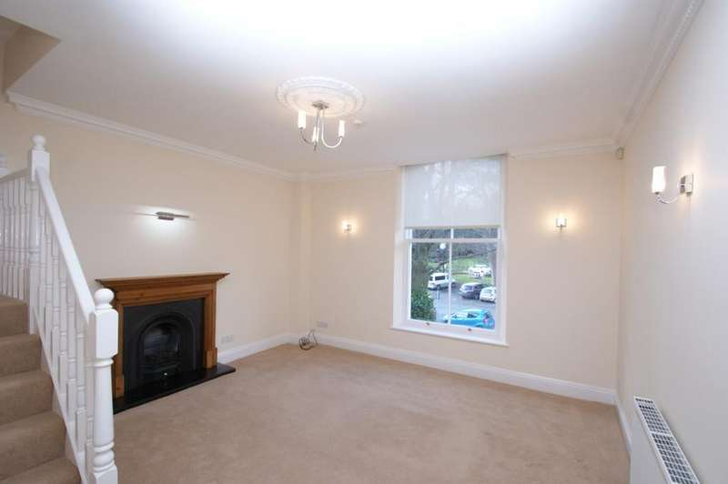3 Bedrooms Apartment Flat for sale in Swan Road, Harrogate, North Yorkshire