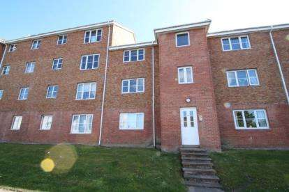 2 Bedrooms Flat for sale in Tullis Street, Bridgeton, Glasgow, Lanarkshire