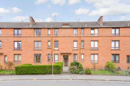 2 Bedrooms Flat for sale in Cathedral Street, Glasgow