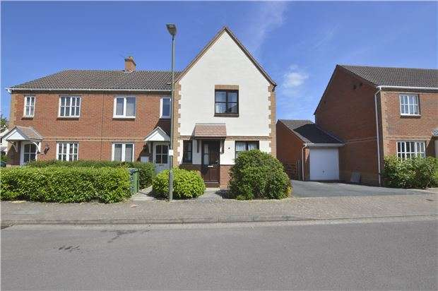 3 Bedrooms End Of Terrace House for sale in Walton Cardiff, TEWKESBURY, Gloucestershire, GL20 7RS