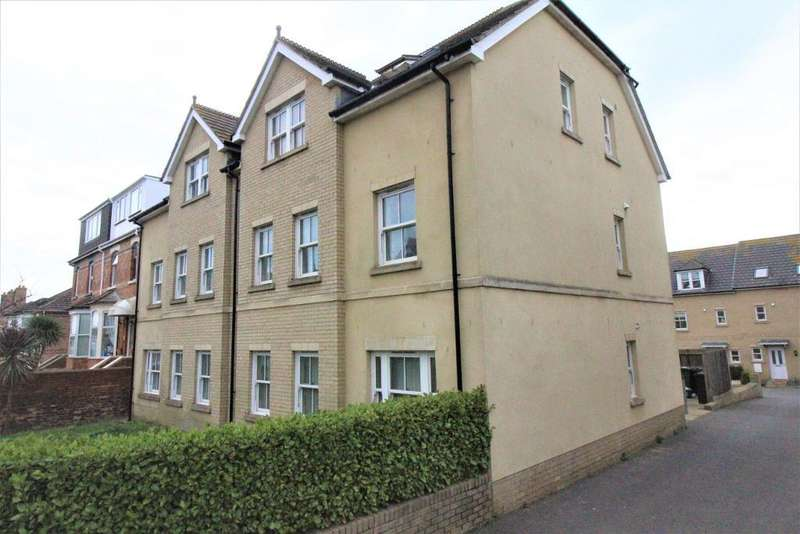 2 Bedrooms Apartment Flat for sale in Abbotsbury Road, Weymouth, Dorset, DT4 0AQ