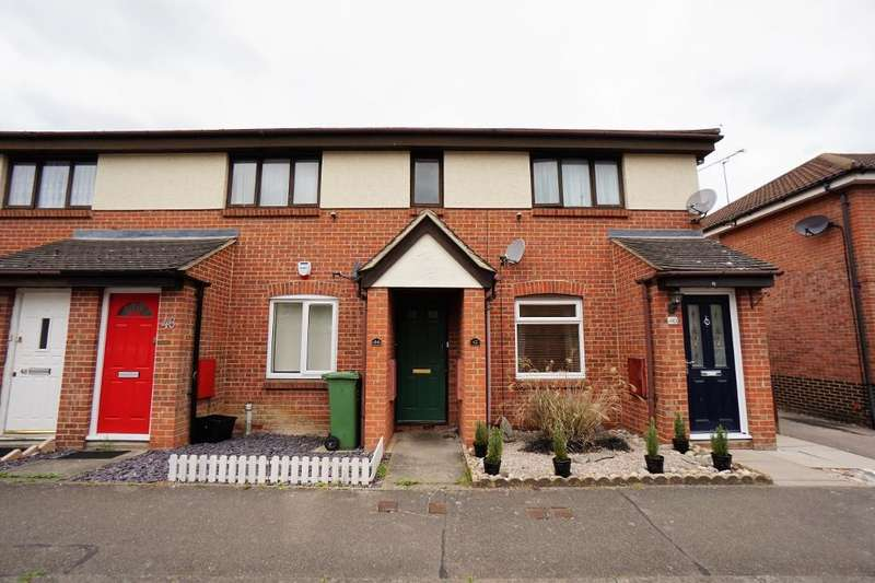 1 Bedroom Flat for sale in Maitland Road, Wickford, Essex, SS12 9PU