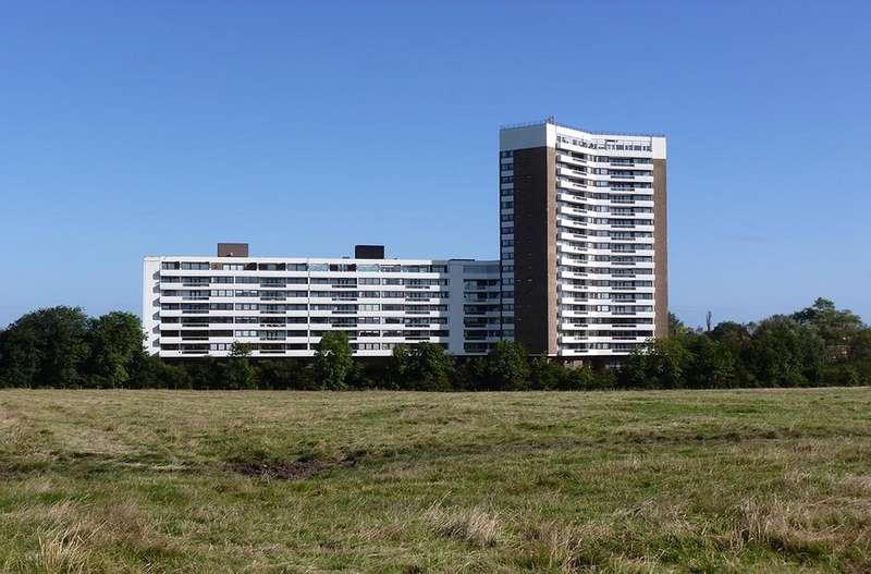 2 Bedrooms Apartment Flat for rent in Montagu Court, Gosforth NE3