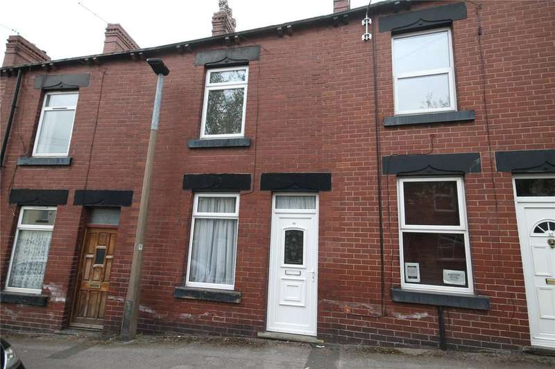 2 Bedrooms Terraced House for sale in Spring Street, Barnsley, South Yorkshire, S70