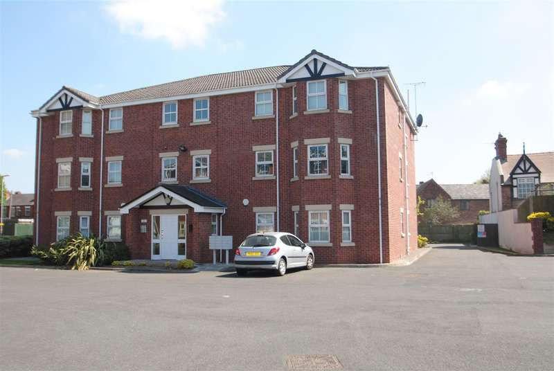 1 Bedroom Property for sale in The Old Quays, LATCHFORD, Warrington, WA4