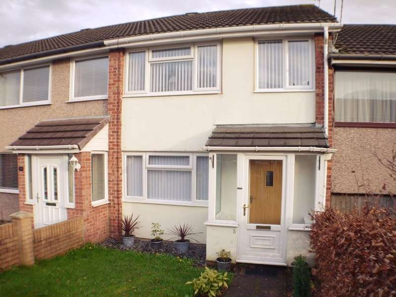 3 Bedrooms Terraced House for sale in Sheila Walk, Liverpool, L10