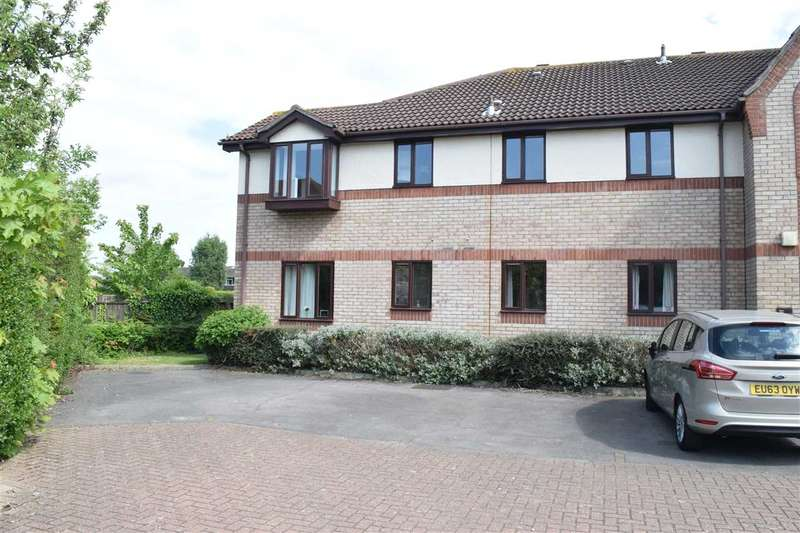 2 Bedrooms Flat for sale in The Ray, Springfield, Chelmsford