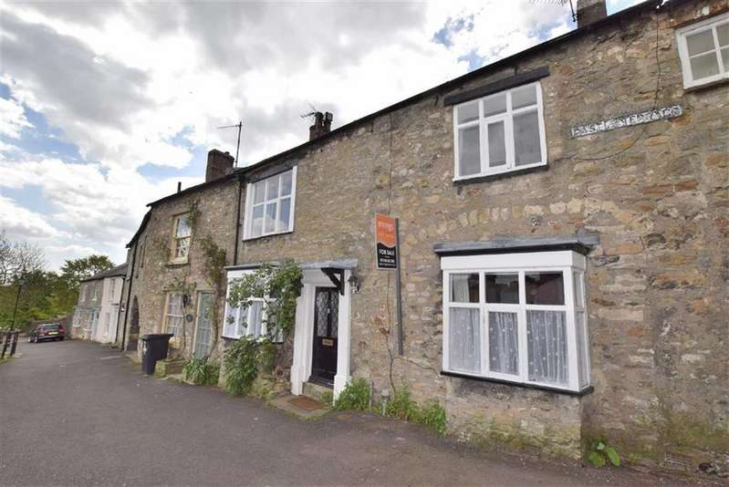 3 Bedrooms Terraced House for sale in Castle Terrace, Richmond, North Yorkshire