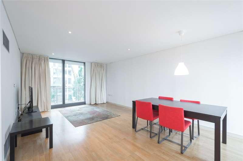 1 Bedroom Flat for sale in Munkenbeck Building, 5 Hermitage Street, London, W2
