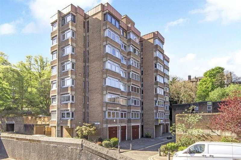 1 Bedroom Flat for sale in 37 Lethington Tower, 28 Lethington Avenue, Shawlands, Glasgow, G41