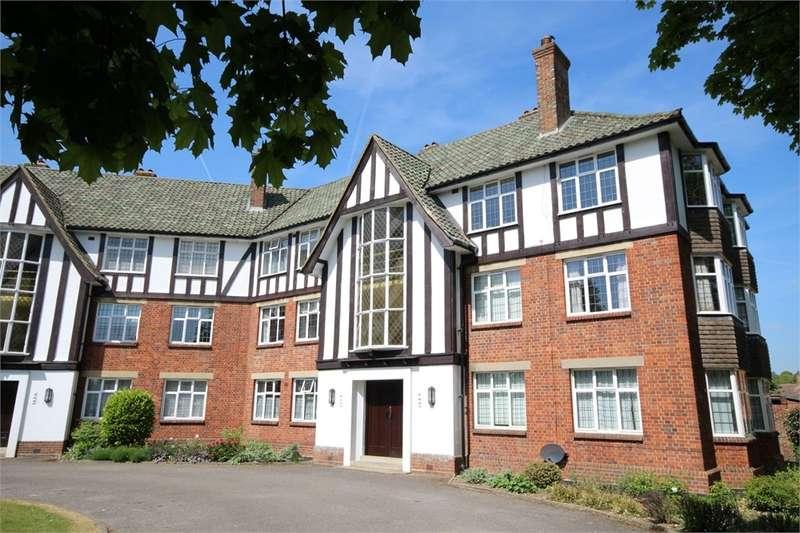 3 Bedrooms Flat for sale in Green Tiles Lane, Denham, Buckinghamshire