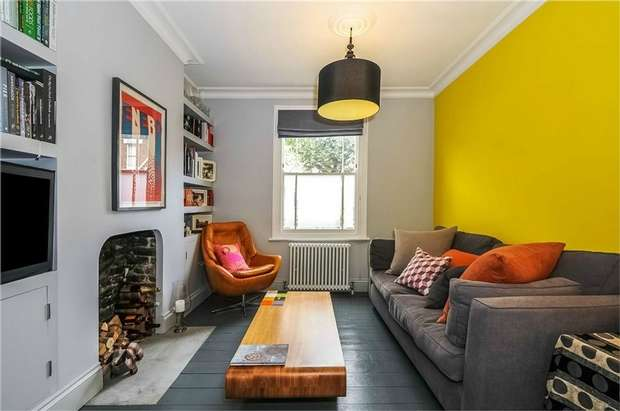 3 Bedrooms Cottage House for sale in Sixth Avenue, Queens Park, London