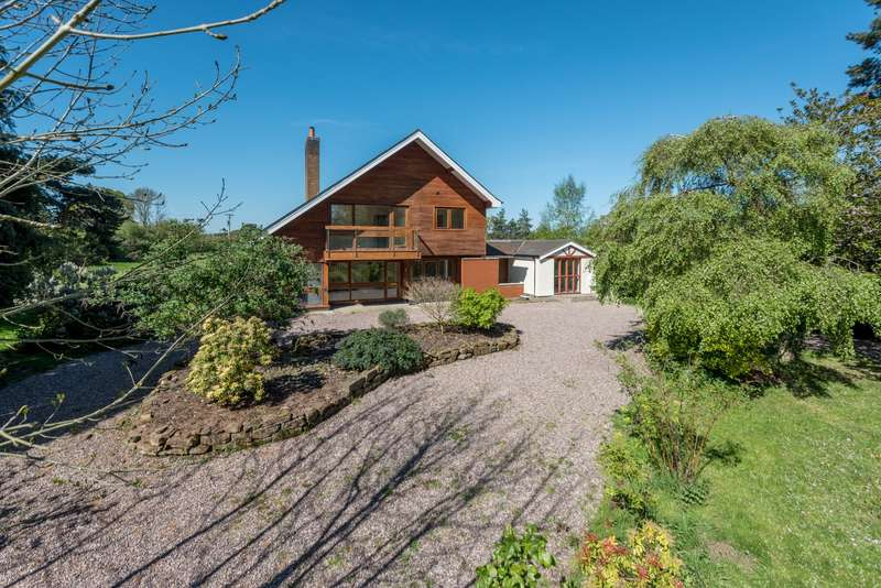 4 Bedrooms House for sale in 4 bedroom House Detached in Little Budworth
