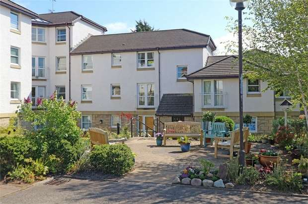 1 Bedroom Flat for sale in Pittenzie Street, Crieff, Perth and Kinross