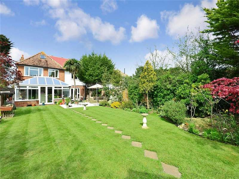 6 Bedrooms Detached House for sale in Joy Lane, WHITSTABLE, Kent